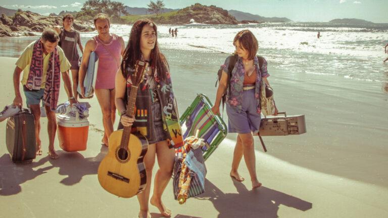 Florianopolis Dream Itinerama Travel Film Festival
