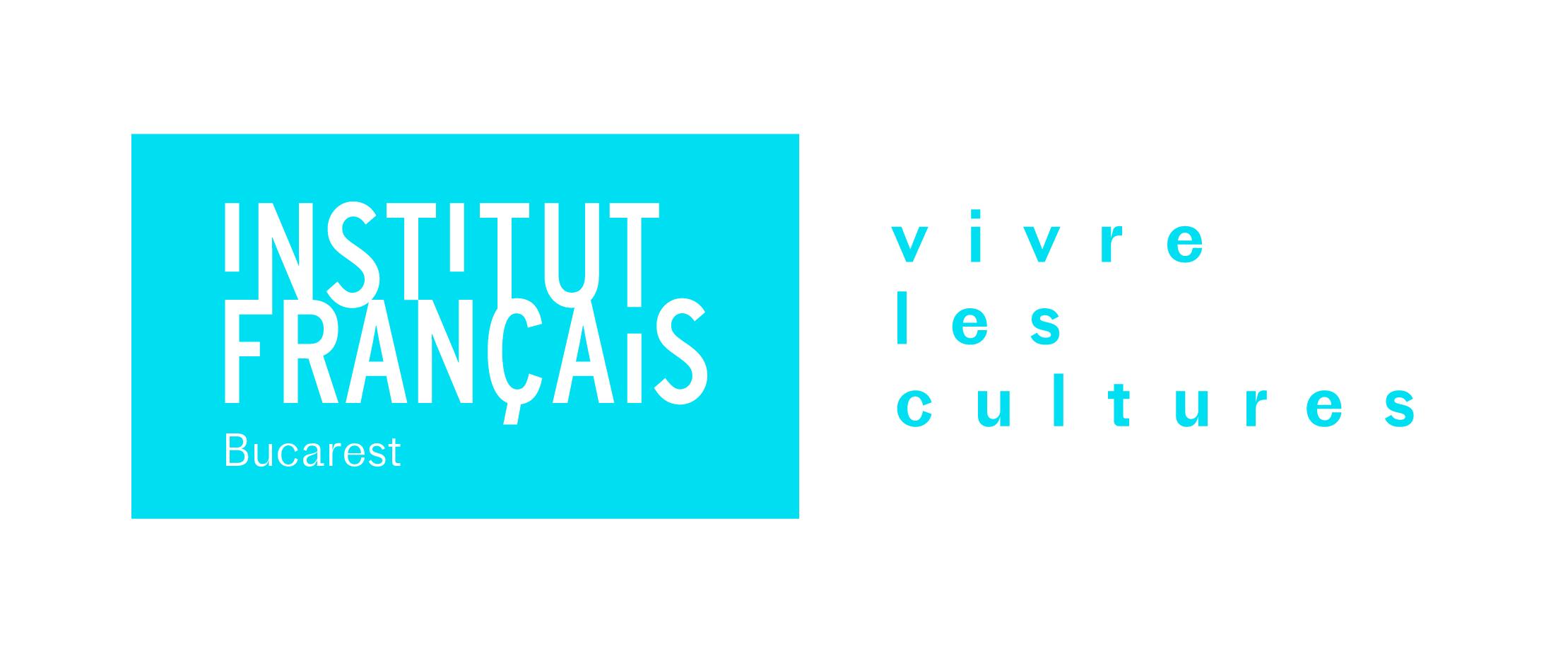 Cu sprijunul Institutului Francez București