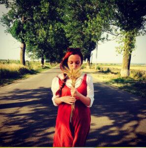 Oana Vasiliu - Ambasador Itinerama Travel Film Festival 2020 @ Brăila