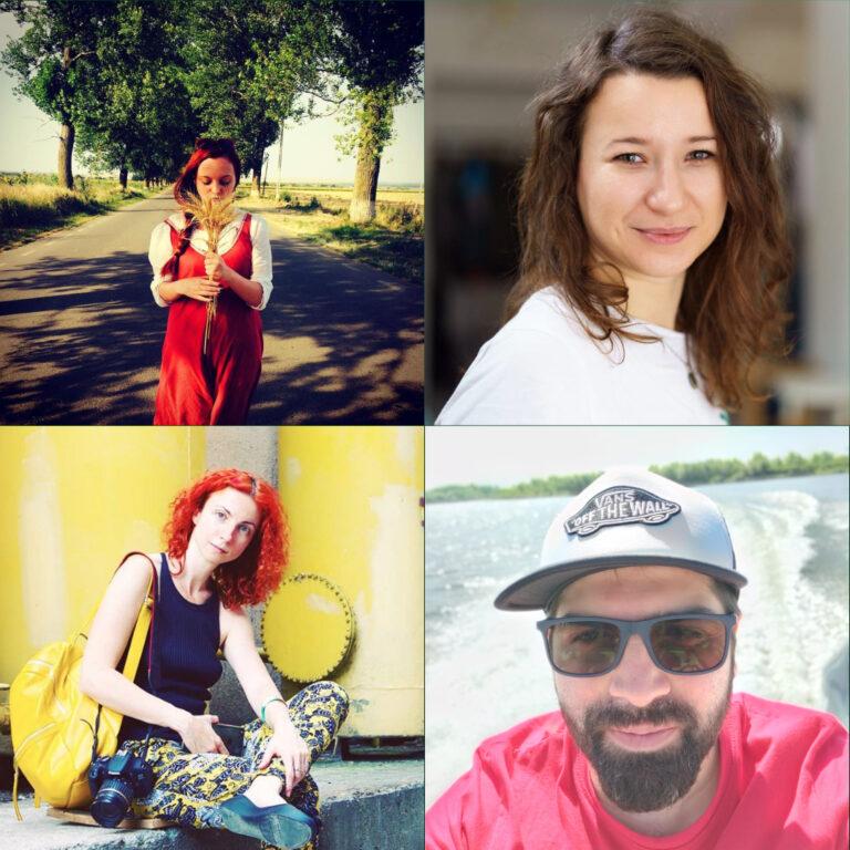 Ambasadori Itinerama Travel Film Festival - Brăila 2020