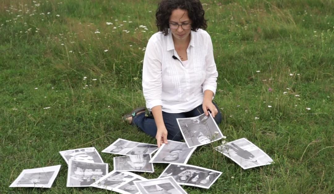 Expoziție foto-video Adriana Lucaciu - Povestiri din Țara Făgărașului. Itinerama: Țara Făgărașului la București